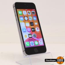 iPhone iPhone SE 16GB Space Grey