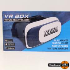 VR Box Virtual Reality Glasses *Nieuw in doos*