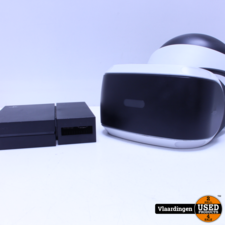 Sony Sony Playstion VR -met garantie-