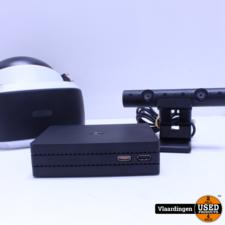 Sony Sony Playstion VR 2 Incl Camera -met garantie-