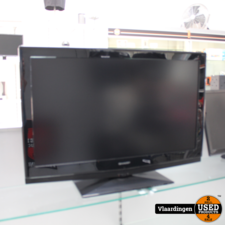 sharp Sharp Aquos 32 Inch LCD HD-r TV