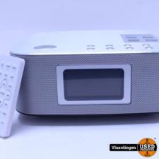 soundmaster Soundmaster Highline Dab Wekker Radio *ZGAN*