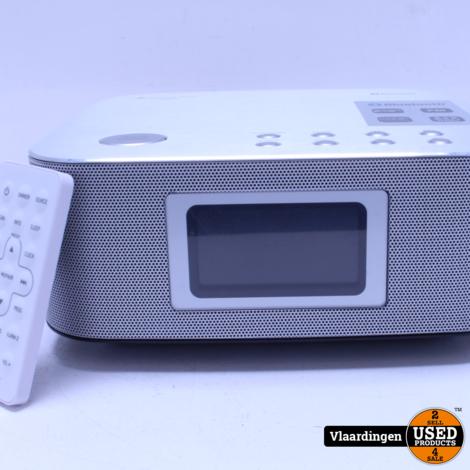 Soundmaster Highline Dab Wekker Radio *ZGAN*
