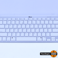 wireless Wireless Bluetooth Keyboard for PC, laptop, tablet & phone ZGAN