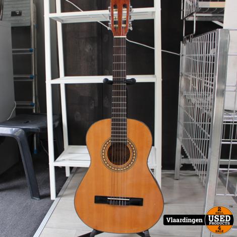 Motion TC-601 Klassieke gitaar 3/4