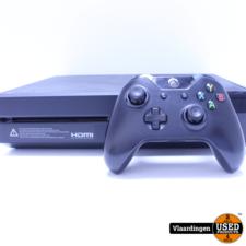 Xbox One Microsoft XBox One 500GB -met garantie-