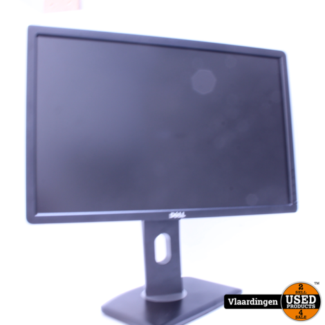 Dell P2213t Monitor VGA / DVI / Displaypoort