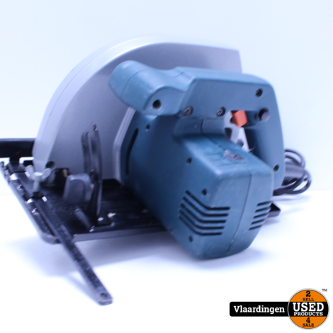 Black en Decker KS 855 1100W Cirkelzaag