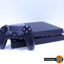 sony playstation Sony Playstation 4 500GB -met garantie-