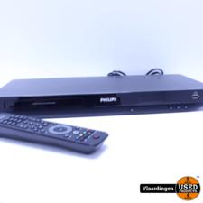 Philips Philips Blu-ray speler BDP3200 - In topstaat - met Garantie -