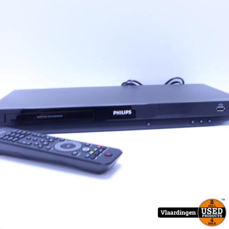 Philips Blu-ray speler BDP3200 - In topstaat - met Garantie -