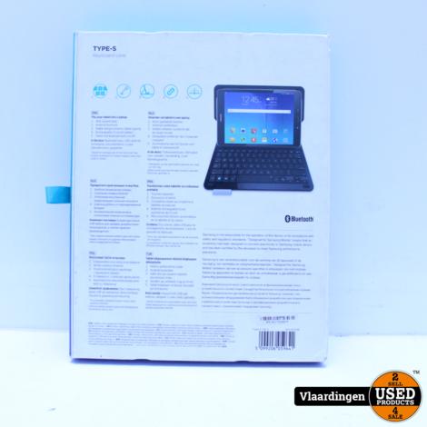 Logitech Type S Keyboard Case Samsung Galaxy Tab a 9.7 - nieuw in doos -
