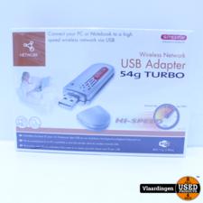 sitecom Sitecom Wireless Network USB Adapter - Nieuw in Doos -