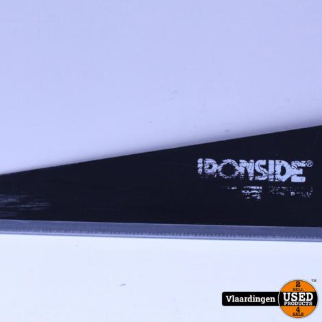 Ironside Handzaag ptfe coat hardpoint 550mm