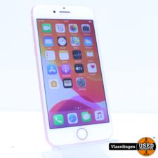 iPhone iPhone 8 64GB Rose Gold - In Topstaat- Met Garantie -