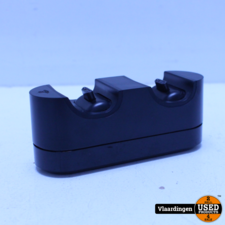 sony playstation Sony PlayStation Dualshock Charging Station PS4 - Nieuwstaat -