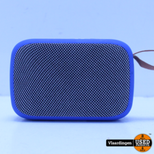 pulsar Pulsar Mini Bluetooth Speaker Blauw *NIEUWSTAAT*