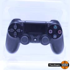 sony playstation Sony Playstation 4 Controller Zwart