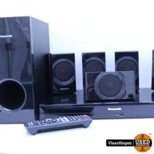 Panasonic Panasonic SA-XH170 5.1 Audio