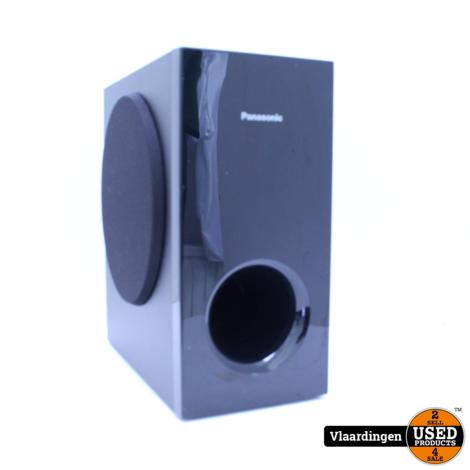 Panasonic SA-XH170 5.1 Audio