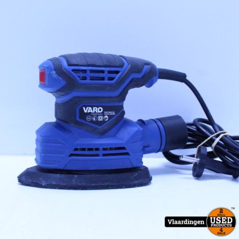 Varo Handpalm schuurmachine VAR10063/20