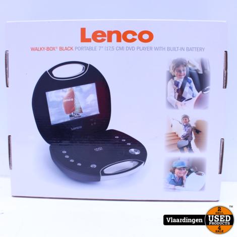 Lenco Walky Box Portable 7