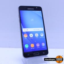 Samsung Samsung Galaxy J5 16GB zwart