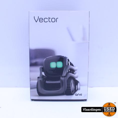 Vector by Anki Robot  - Compleet in Doos -