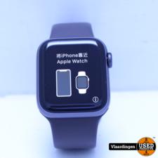 Apple Apple Watch  Series 4 40MM  - In zeer goede staat - Incl 3 in 1 Wireless Fast Charger  - Met Garantie -