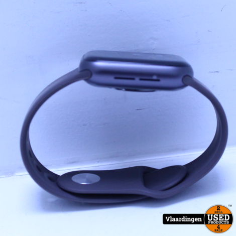Apple Watch  Series 4 40MM  - In zeer goede staat - Incl 3 in 1 Wireless Fast Charger  - Met Garantie -