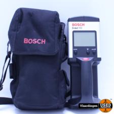 Bosch Bosch D-Tect Wallscanner 100 Professional - In Topstaat -