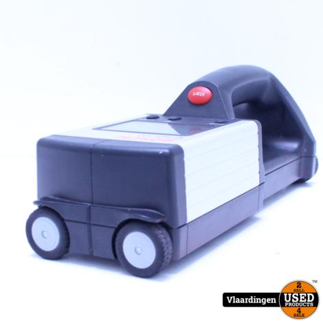 Bosch D-Tect Wallscanner 100 Professional - In Topstaat -