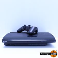 sony playstation Sony Playstation 3 Super Slim 500GB