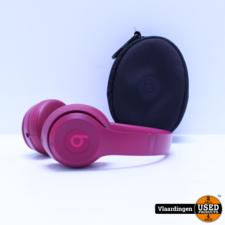 beats Beats Solo3 Wireless - In Nette staat - met Garantie -