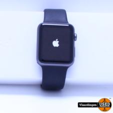 Apple Apple Watch Serie 1 42MM - In Doos met lader