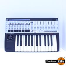 Novation Novation 25 SL Mk2 Mini Keyboard