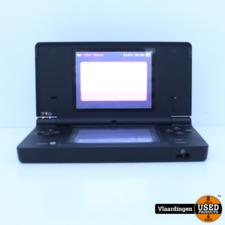 Nintedo ds Nintendo DSI Zwart
