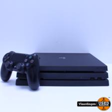 sony playstation Playstation 4 Pro 1TB - In Topstaat - Met Garantie -