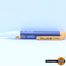 Fluke Fluke FLK2AC Contactloze spanningstester CAT IV 1000 V LED  - Nieuwstaat -