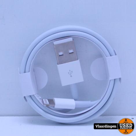iPhone Lightning Kabel  - Nieuw -
