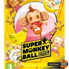 nintendo Switch Nintendo Swich - Super Monkey Ball -