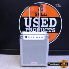ION ION Block Rocker iPA03 Speaker (accu defect) incl. Aux-Kabel