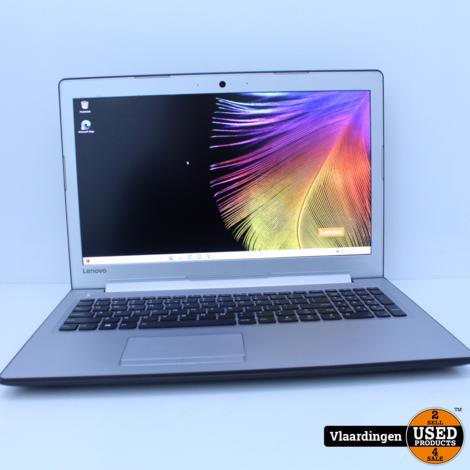 Lenovo ideapad 510 - Win 10 - Intel Core i7 - 12GB -128GB SSD - 1TB HDD - Geforce 940MX 2GB-