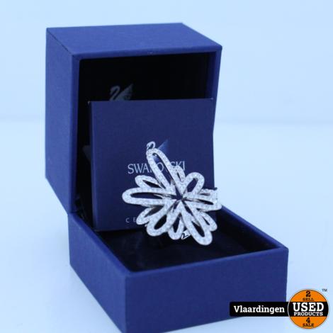 Swarovski Amarante Ring 851836 Size EU55 - Nieuw -