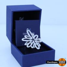 Swarovski Swarovski Amarante Ring 851836 Size EU58  Conditie:  - Nieuw -