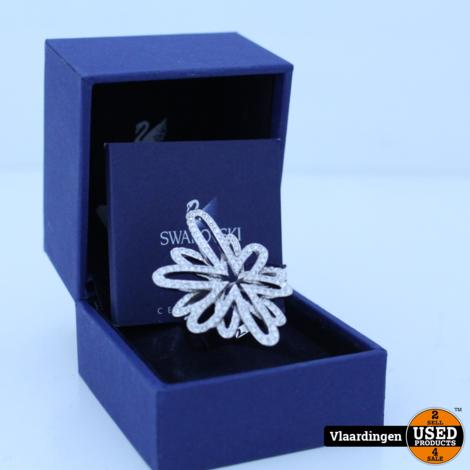 Swarovski Amarante Ring 851836 Size EU58  Conditie:  - Nieuw -