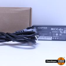laptop Laptop Adapter voor Lenovo USB PIN - Nieuw in doos -