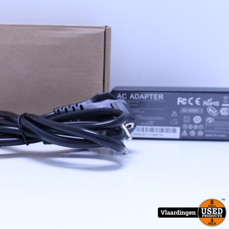 Laptop Adapter voor Lenovo USB PIN - Nieuw in doos -