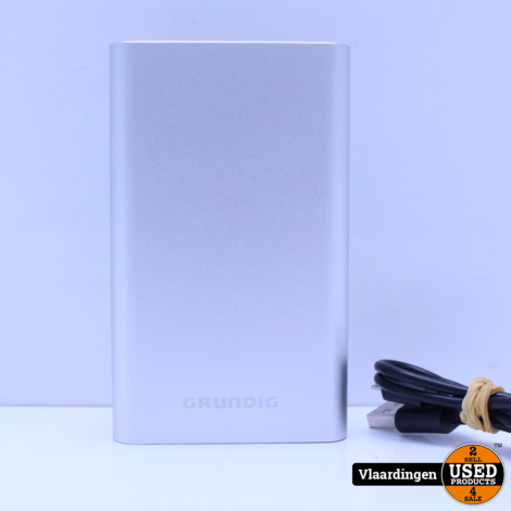 PowerBank 8000Mah - Nieuw -