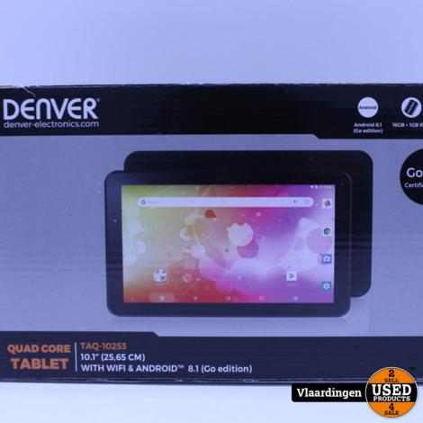 Denver Electronics TAQ-10253 10.1